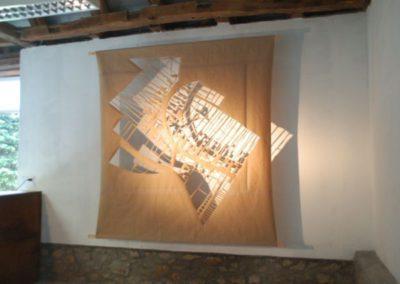 ARTIST IN RESIDENCE HONGARIJE