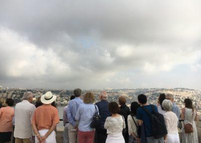 NAMEN EN NUMMERS IN ISRAEL
